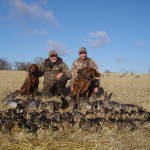 Gateway Motel | Hunting Photos | Fowl