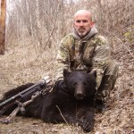 Gateway Motel | Hunting Photos | Bear