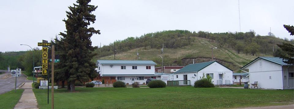 Gateway Motel | Minnedosa, Manitoba